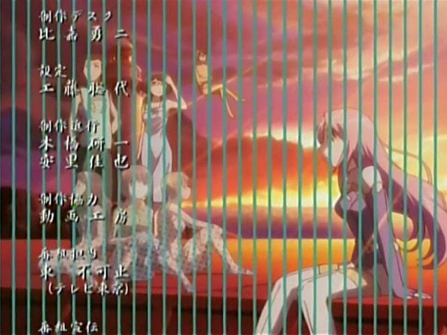Kashimashi - Girl meets Girl vostfr
