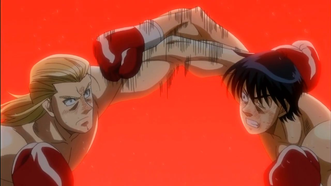 Hajime No Ippo The Fighting New Challenger 03 Vostfr