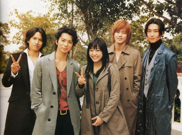 Hana Yori Dango Saison 2 + Film final