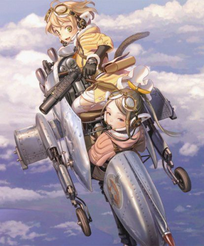 Last-Exile-2---Ginyoku-no-Fam-vostfr-streaming-ddl-hd