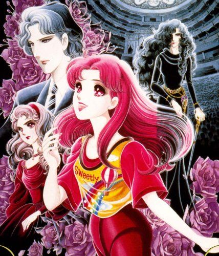 Glass Mask Vostfr :: Anime-Ultime