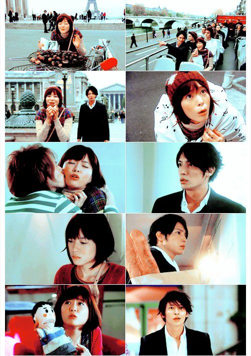nodame cantabile vostfr