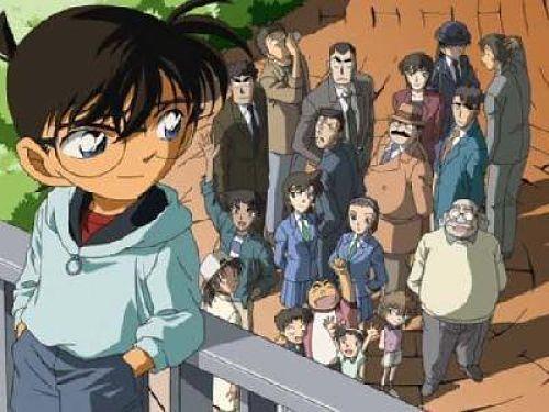 Detective Conan OAV Vostfr Anime Ultime