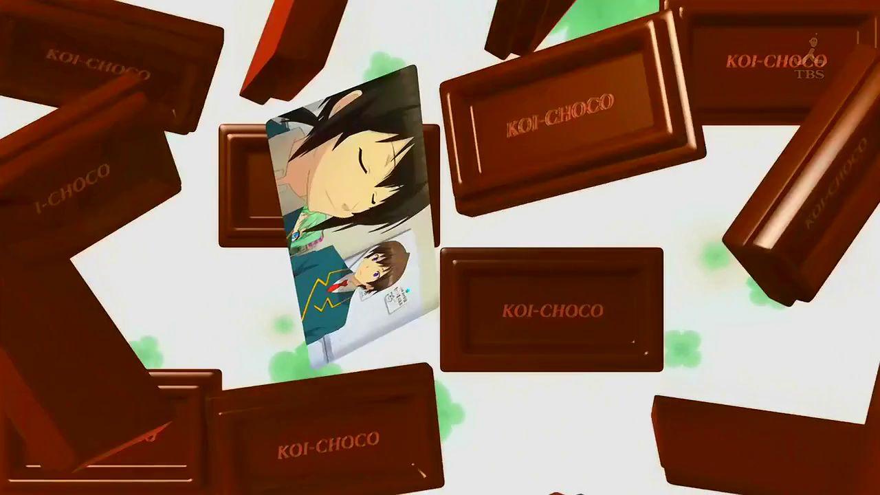Koi to senkyo to chocolate 03 vostfr anime ultime for Koi koi seven 01 vostfr