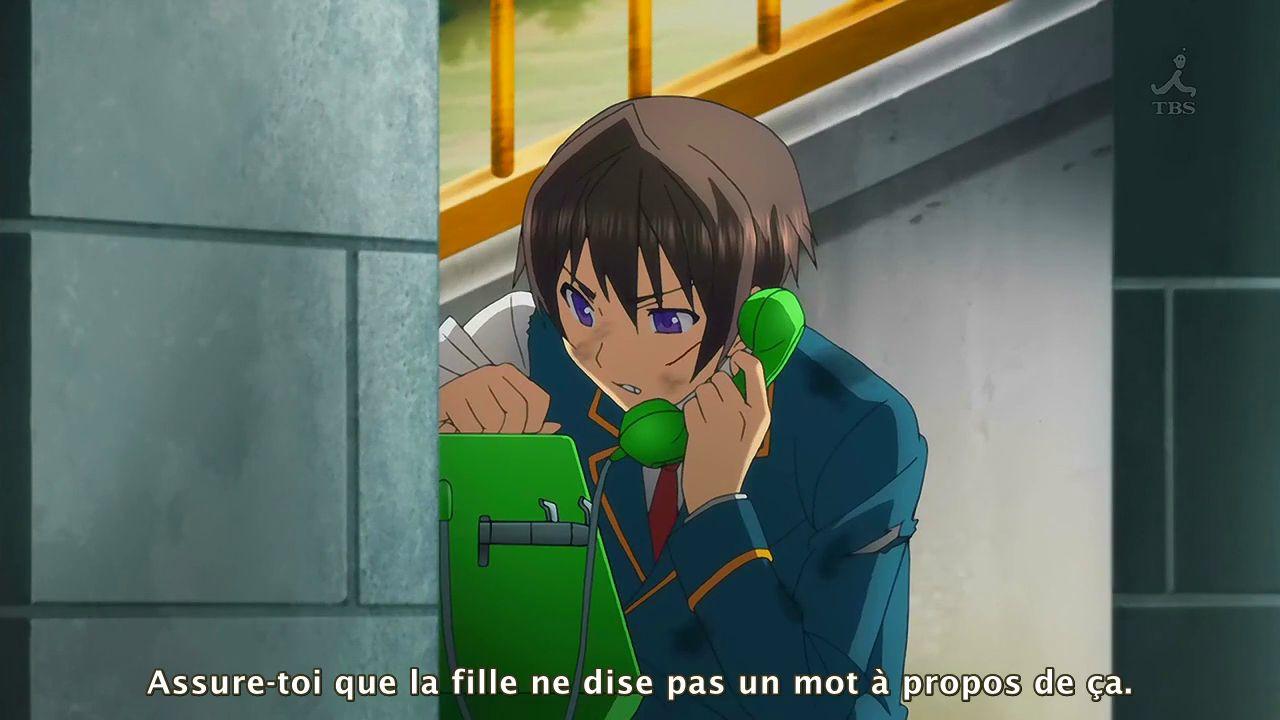 Koi to senkyo to chocolate 12 vostfr anime ultime for Koi koi seven 01 vostfr