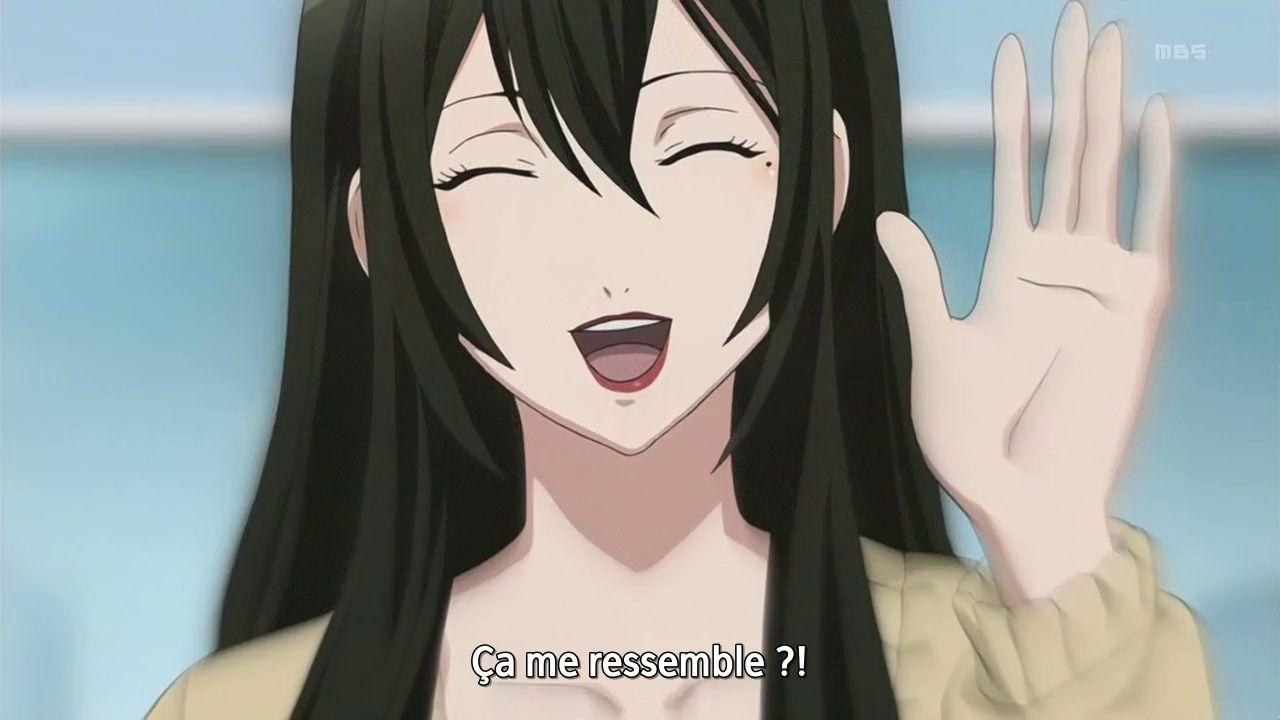 Download Anime Zetsuen No Tempest Sub Indo 3gp