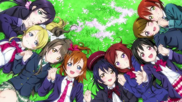 [Anime] Love live ! School idol project Img32115