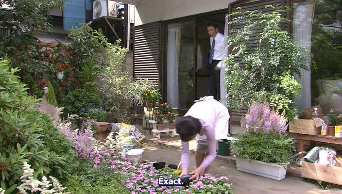 Kaze no garden j 01 vostfr anime ultime for Koi kaze 01 vostfr