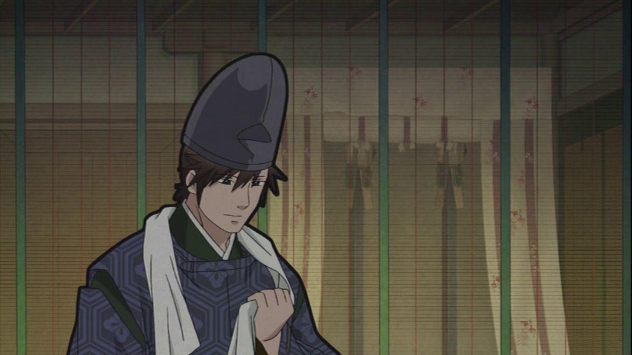 Chouyaku hyakunin isshu uta koi 03 vostfr anime ultime for Koi koi seven 01 vostfr