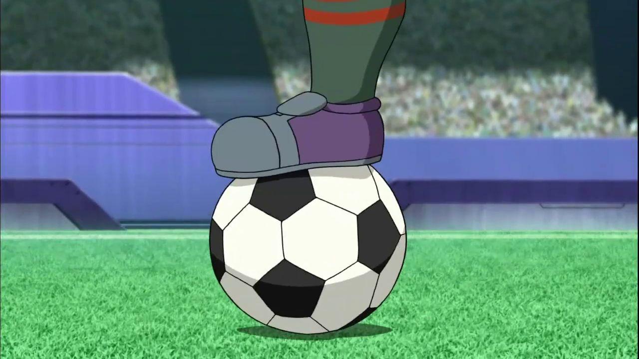 Inazuma eleven go saison 2 15 vostfr anime ultime - Inazuma eleven saison 1 ...