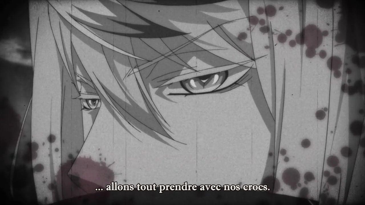 Diabolik Lovers More Blood 11 Vostfr Anime Ultime