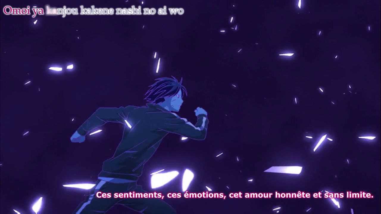noblesse anime episode 2 vostfr