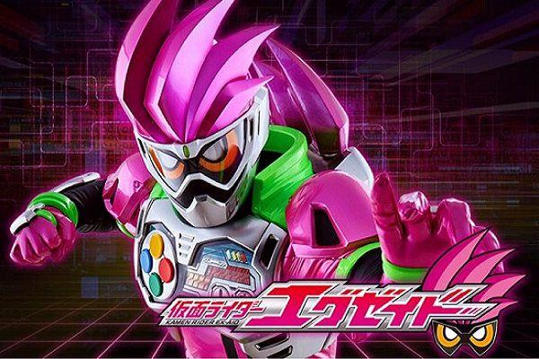 Kamen Rider Ex-Aid vostfr :: Anime-Ultime