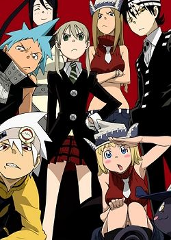 Soul-Eater-vostfr-streaming-ddl-hd