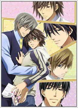 Junjou-Romantica-saison-1-vostfr-streaming-ddl-hd