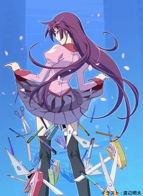 Bakemonogatari-vostfr-streaming-ddl-hd
