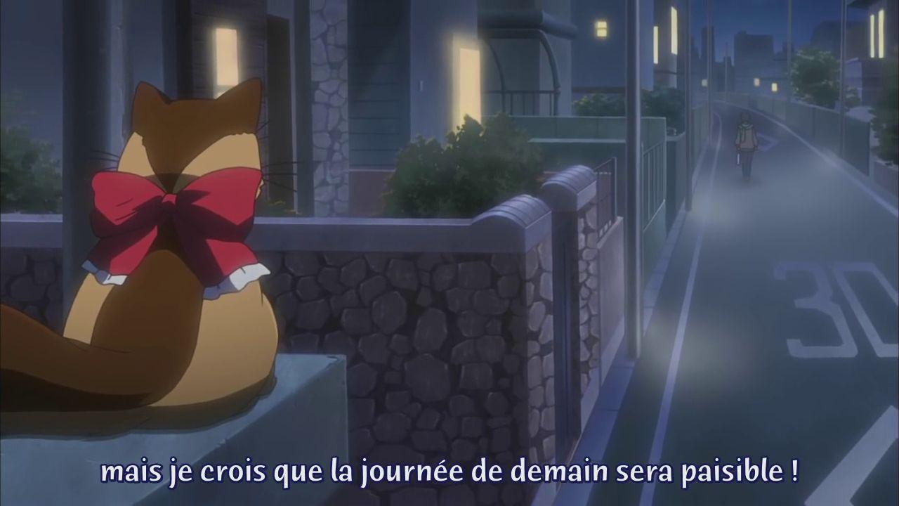 Nyan koi 04 vostfr anime ultime for Koi koi seven 01 vostfr