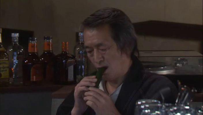 kurosagi episode 1