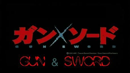 gun x sword vostfr streaming ddl hd anime ultime. Black Bedroom Furniture Sets. Home Design Ideas
